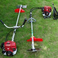 销售背负式割草机 送合金刀头 型号齐全动力可选 路士机械