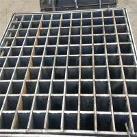 不锈钢地沟盖板 高空作业平台钢格板 供应镀锌格栅