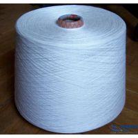 防大化涤纶纱厂家供应5支--45支针织涤纶纱