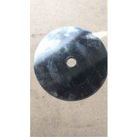 超薄电镀切割片基体