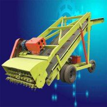 浩发电动可移动取料机型号 取料车厂家