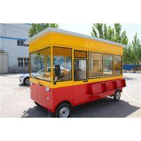 钱阁车业(图)-流动餐车多少钱-餐车
