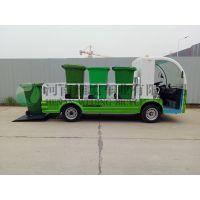 河南彦鑫牌电动运桶车yx1ty y-01设计贴心服务完善
