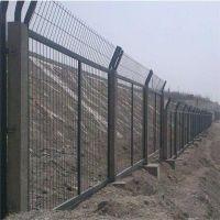 高铁防护栅栏_高铁防护栅栏