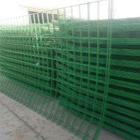 高速焊接网隔离栅 定制各种规格护栏网 防护铁丝网围栏