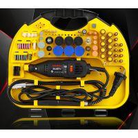 211PC电动雕刻机迷你雕刻机微型电钻手钻小电磨打磨抛光雕刻机
