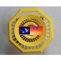深圳|QINGHAO|新设计|led防爆灯50w60w八角型led防爆灯大功率集成led防爆灯 安