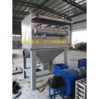 焊接打磨房滤筒式除尘器水泥厂 钢铁工业设备自动清灰装置什么价位怎么样湫鸿环保