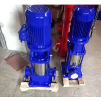 标准消防电机喷淋泵XBD5.0/18-65L辨认AB签消防泵/室内稳压泵配套功率