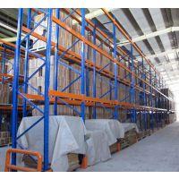 仓库货架定做公司 仓储货架批发厂 重型货架专业定制