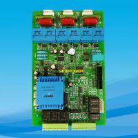 三相异步电机软启动器控制板
