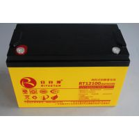 广州日月潭RT12100AH12V蓄电池┃四川成都UPS专业电瓶┃UPS不间断电源电池