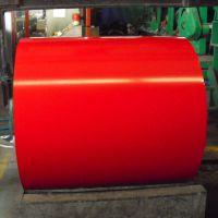 彩涂板厂家 海蓝彩涂板 可开平分条覆膜