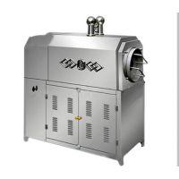 多功能15型花生瓜子炒货机|不锈钢电动滚筒炒调料机器|流动式多功能电瓶炒货机