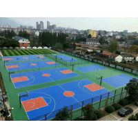 塑胶跑道,塑胶球场,环氧地坪,透水地坪