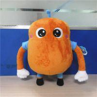 毛绒儿童节礼物 机器人总动员 毛绒公仔 动漫卡通周边 毛绒玩具