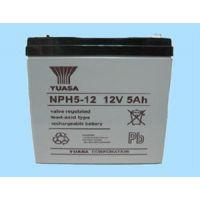 汤浅蓄电池NPH系列