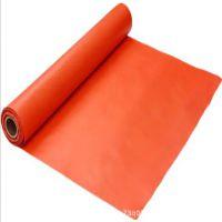 北京 硅胶布 做锥形风机软连接用的 耐高温腐蚀密封好 厂家供应