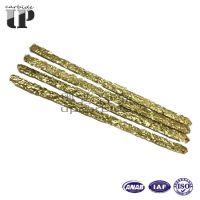 YD5硬质合金焊条 石油钻头 狼牙棒焊条 打井钻头耐磨焊条 堆焊焊条