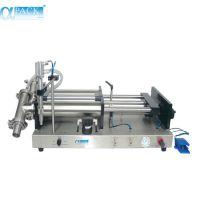 Alpha-Pack直供 9832Y 气动低粘度 液体充填机 灌装机