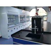 钢木实验台CKF-001 实验室专用通风柜CKF-003 实验室净化装修