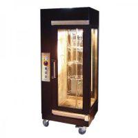 石首VXK-835型立式烤鸡炉RQ-18燃气烤鸭炉产品的详细说明