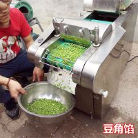 佳鑫杏鲍菇切片机 干红辣椒切丝机 腌制咸菜切丝机报价