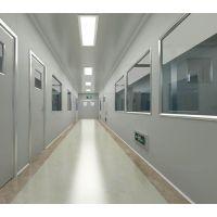 专业厂家生产实验室台柜、实验室装修、通风净化及气路系统
