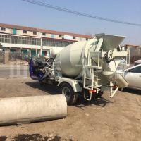 三轮搅拌运输车 三轮水泥搅拌车 三轮小型水泥搅拌车改装定制