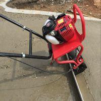 水泥路面硬化振动尺 汽油混凝土震动尺