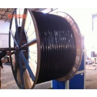 PE-ZKW8X5矿用束管,扬光5芯矿用聚乙烯束管品质难以拒绝