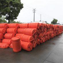 塑料拦污浮筒和钢制拦污浮筒哪个耐用