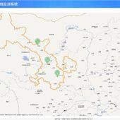 陕西领航软件空气质量在线监测系统介绍