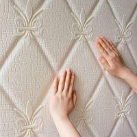 自粘3d宝宝墙贴电视背景墙客厅卧室隔音立体防撞家居装饰软包