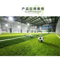 来宾市足球场人造草坪造价——本公司产品可用于控标