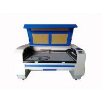 优质厂家直销双头激光切割机 激光布料切割机 PU皮革激光切割机
