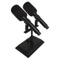 供应声海佳音MKH-90演讲话筒,高端会议话筒,麦克风