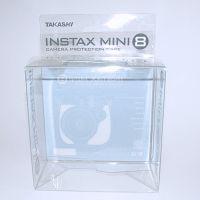 厂家定制PVC盒子PVC包装盒透明塑料盒 磨砂斜纹彩色