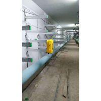 地下综合管廊光纤紧急组网方案有哪些,VOIP工业电话机可用于地下吗