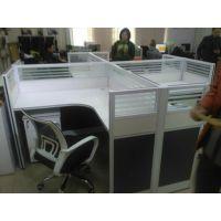 洛阳雷业办公家具厂家 订制各类职员办公桌 电脑桌 员工工作位等