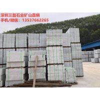 深圳石材厂家花岗岩制作石牌楼新型农村建设石材门楼
