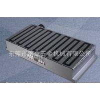 BRISC长条形磁极电永磁吸盘PM18-3040