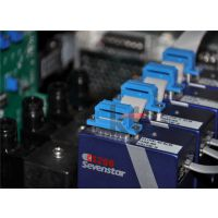 浙江实验室高精度快速响应质量流量计 七星质量流量控制器