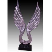 树脂雕塑 抽象树脂工艺品 家居软装饰工艺品 专业厂家定制直销