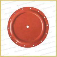 直销供应 气动阀膜片 橡胶加布膜片 圆形密封件非标定制