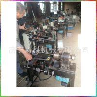 紫檀木手串圆珠成型机 木制工艺品数控机 全自动数控佛珠机