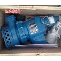 榆林FWQB30-18风动涡轮潜水泵,矿井专用FWQB型风动涡轮泵