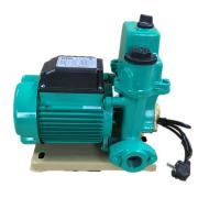 德国威乐水泵PW-175EH非自动增压泵WILO自吸泵小型家用抽水泵压力泵