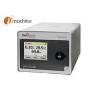 食品气调充氮包装 - 在线顶空残氧分析仪 IM-MAP Check 3【埃幸机械imachine】
