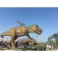 一大批恐龙降临 大型恐龙模型出售出租